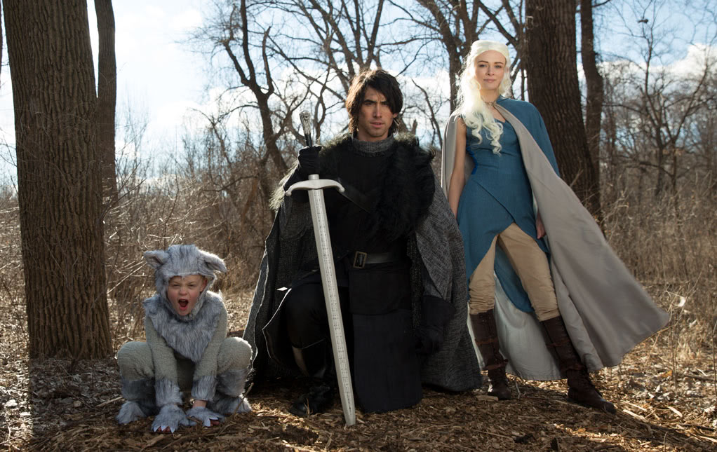 Halloween costumes 2018 game of thrones costumes solutioingenieria Choice Image