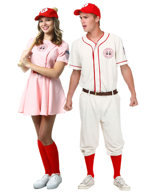 Jimmy and Dottie Couples Costumes