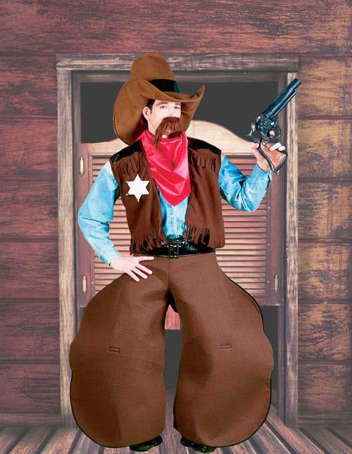 Sherrif Costume