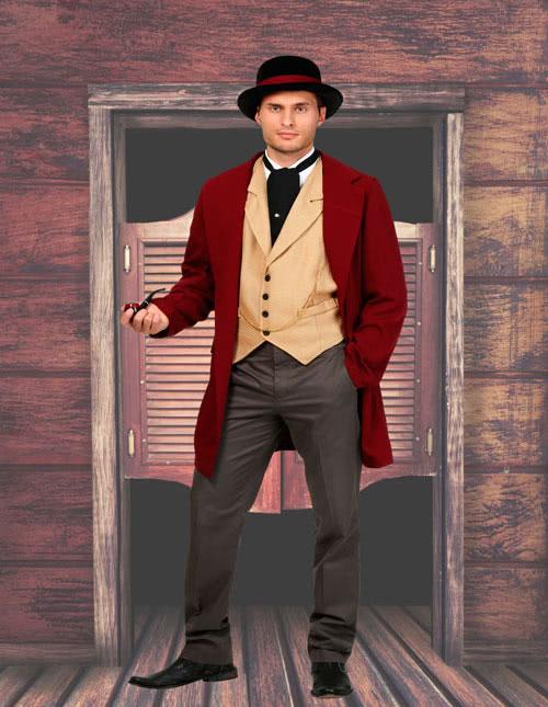 Cowboy Suit