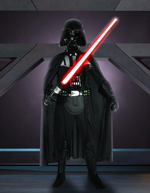 Darth Vader Costume for Kids