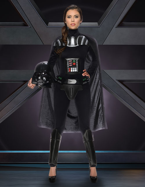 Women's Darth Vader Costume