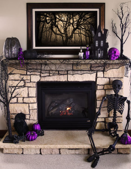 2019 Halloween Decorations Yard Decor Scary Indoor Decorations