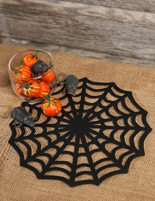 Paper Halloween Decorations