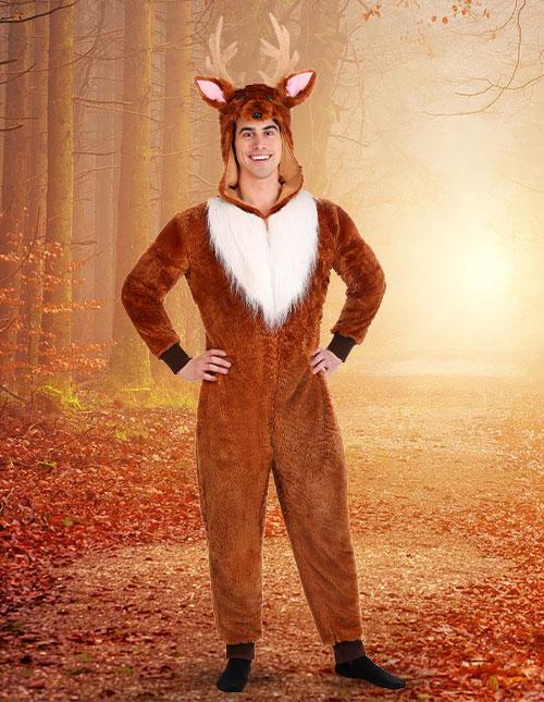 Deer Outfit
