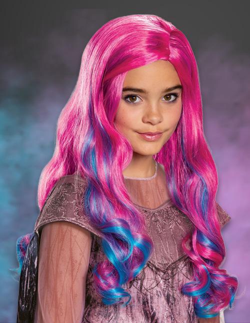 Audrey Descendants Wig