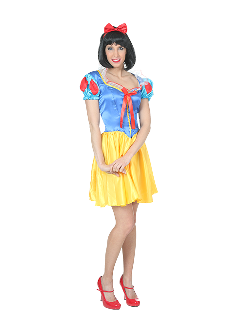 Snow White Sweet Snow White Pose