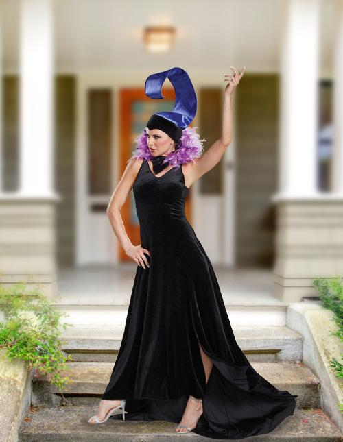 Yzma Costume