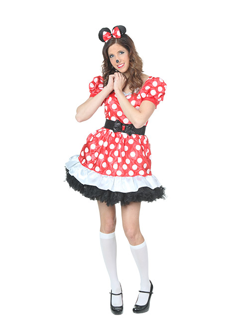 Sweet Mouse  sc 1 st  Halloween Costumes & Disney Costumes For Adults u0026 Kids