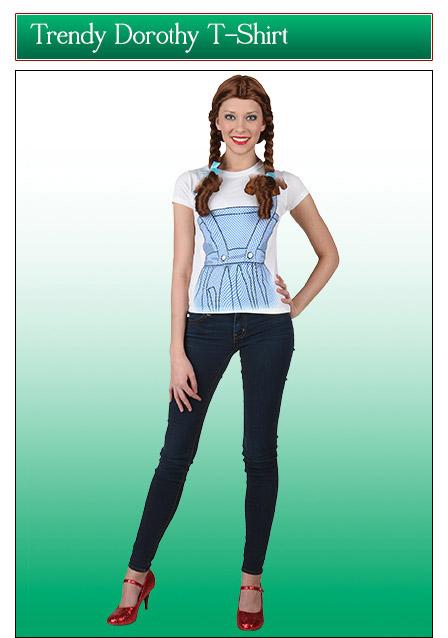 Dorothy Costume T-Shirt