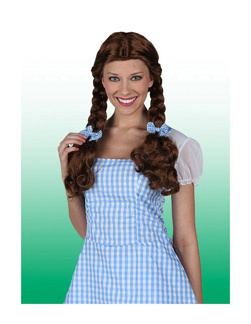 Wizard of Oz Dorothy Hair Bows
