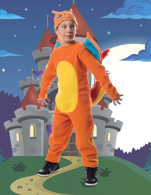 Charizard Costume