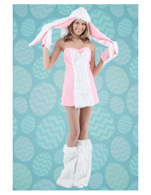 Magnificent Easter Bunny Suits Costumes For Adults Kids Andrewgaddart Wooden Chair Designs For Living Room Andrewgaddartcom