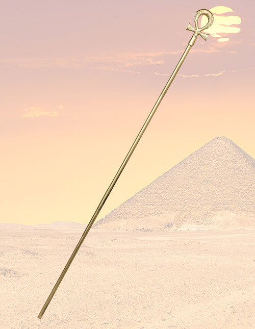 Egyptian Staff