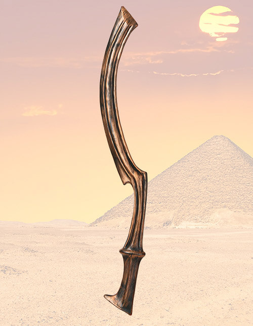 Egyptian Khopesh Sword