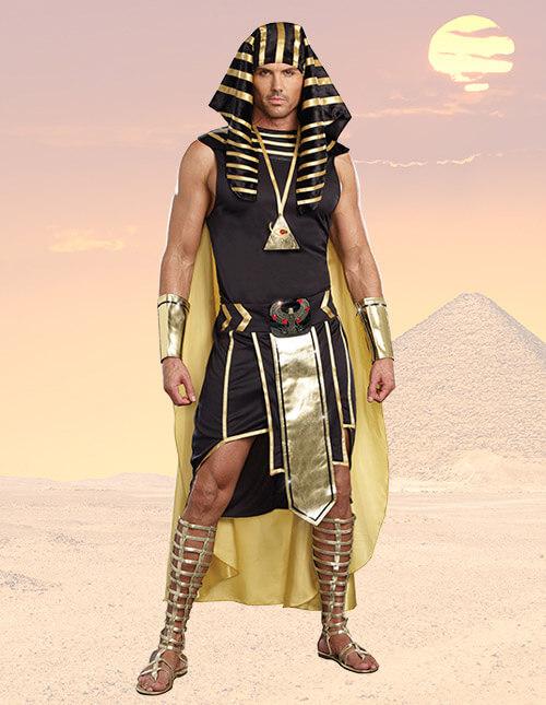 King Ramses II