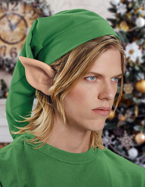 Elf Ears Cosplay