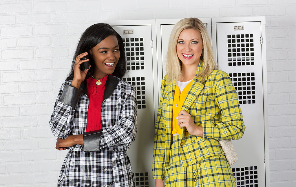 Exclusive Clueless Costumes