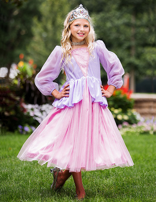 Exclusive Princess Costumes for Girls