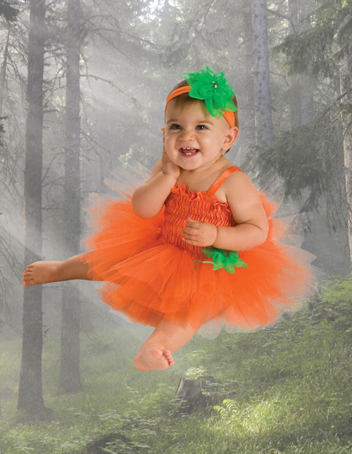 Infant Fairy Costume