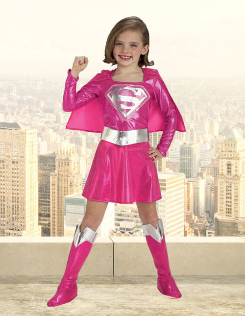Supergirl Costume  sc 1 st  Halloween Costumes : make your own supergirl costume  - Germanpascual.Com