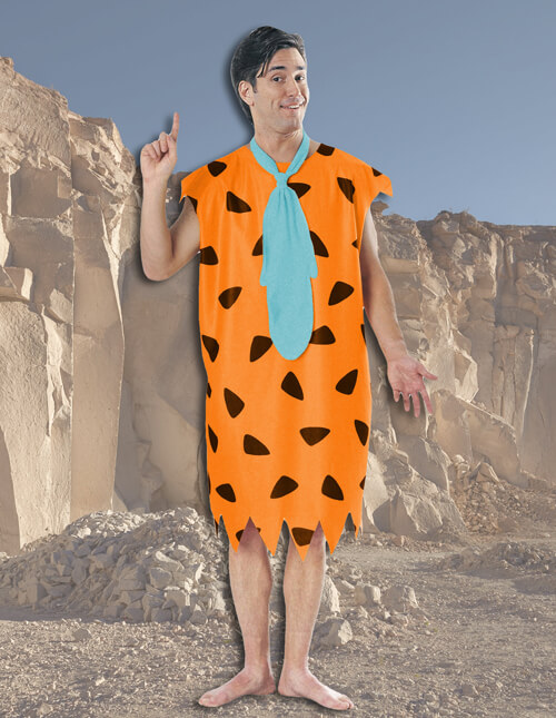 Fred Flintstone Costume