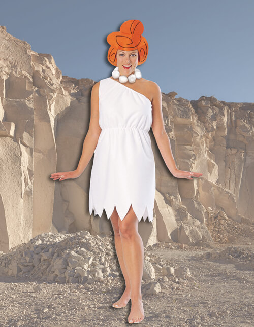 wilma costume accessories