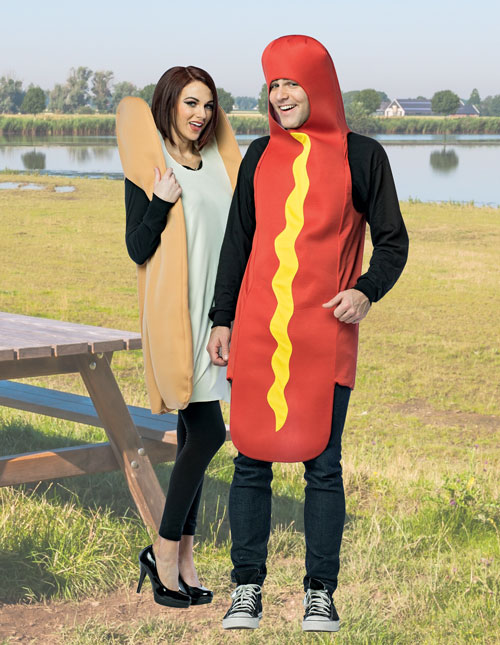 Halloween Costumes For Two Friends.Food Costumes Adult Kids Food And Drink Halloween Costume