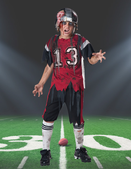 d41695c5 Football Player Costumes & Uniforms for Kids and Adults