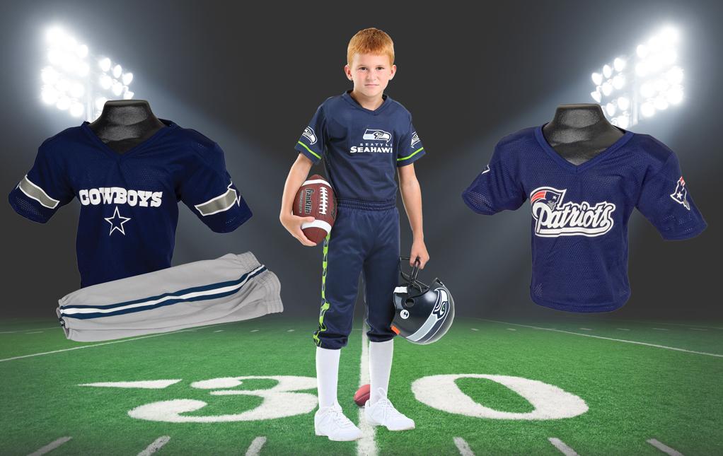NFL Costumes