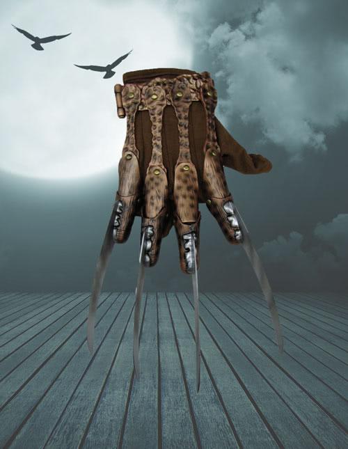 Supreme Edition Glove