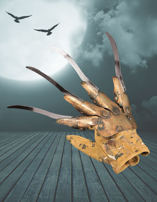 Replica Freddy Glove