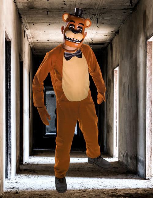 FNAF Freddy Costume