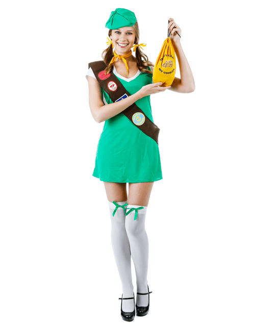 Cookie Cutie Costume