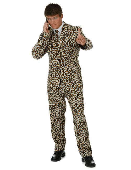 Animal Magnetism Suit