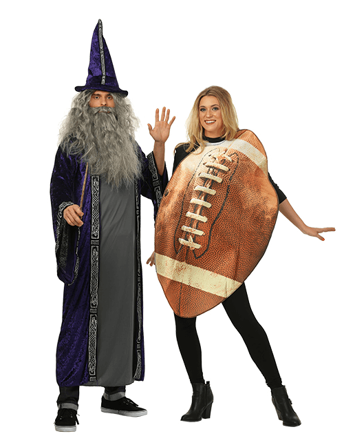 Fantasy Football Costumes