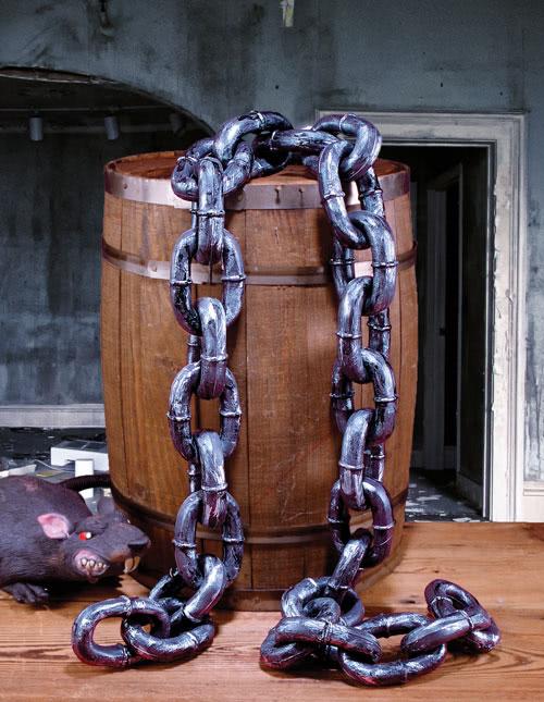 Chain Rope