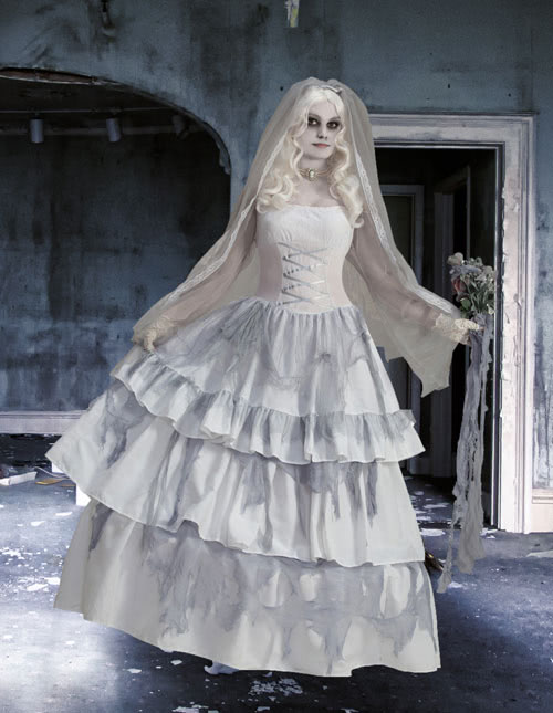 Ghost Of Christmas Past Costume Ideas - Best Costumes Ideas & Reviews