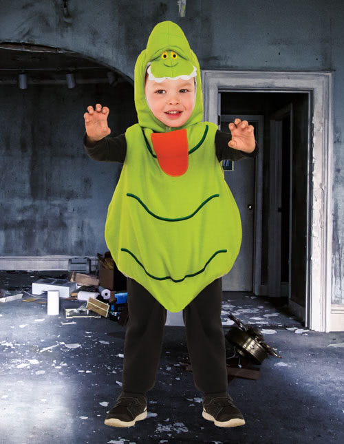 Kids Slimer Costume