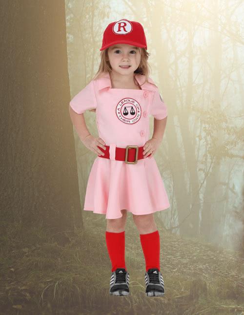 Dottie Costume
