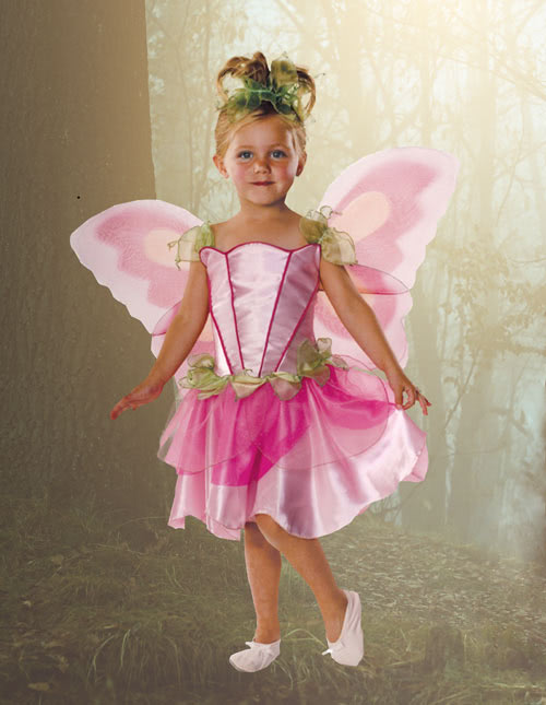 Fairy Dress  sc 1 st  Halloween Costumes & Girls Halloween Costumes - Kids Costumes