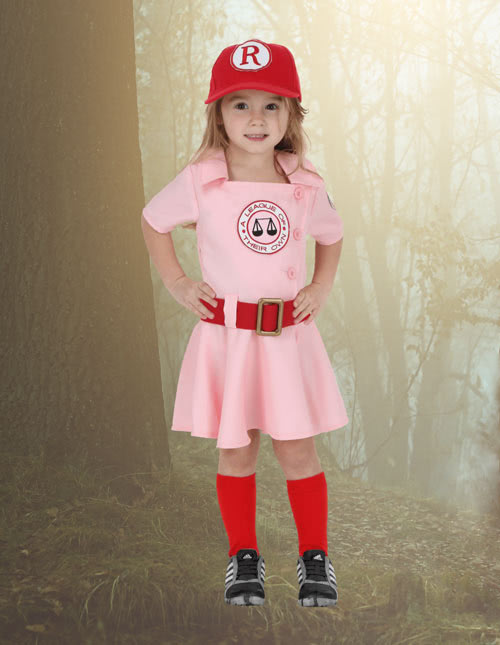 Girls Halloween Costumes - Kids Costumes