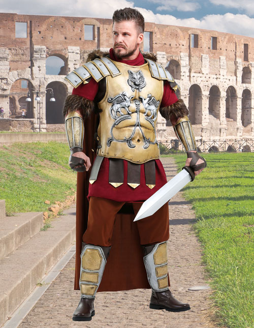 General Maximus Gladiator Costume