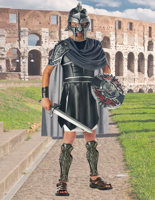 Kids' Gladiator Costume