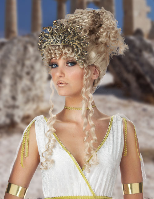 Greek Goddess Costume Accessories