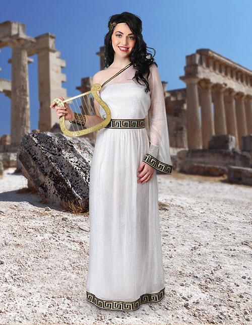 Muse Goddess Dress