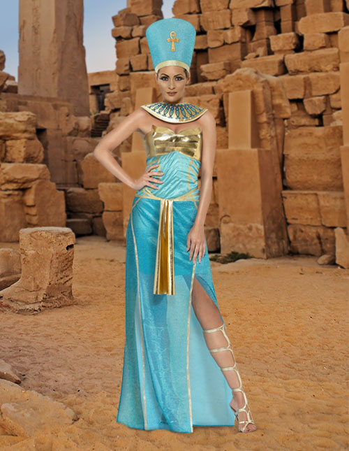 Nefertiti Costume