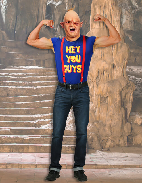 Goonies Adult Sloth Costume
