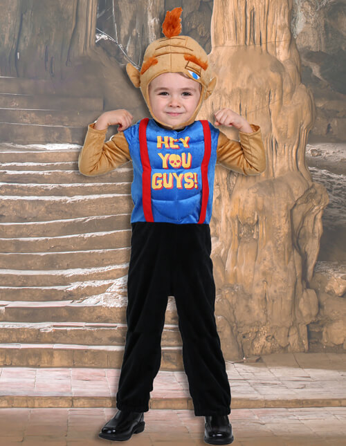 Goonies Sloth Costume for Toddlers