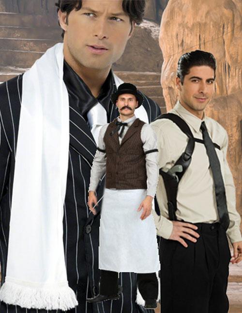Jake Fratelli Costume